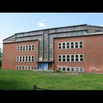 Гастелловская средняя общеобразовательная школа