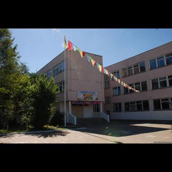 Средняя школа № 23