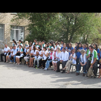 Школа Яшкульская муниципальная гимназия