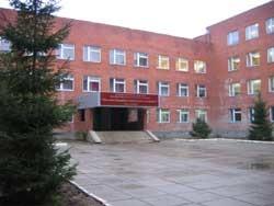 Средняя школа № 51  г. Калуги