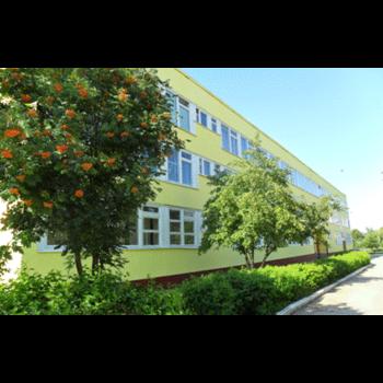 Средняя школа № 44  г. Калуги