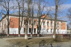 Средняя школа № 23  г. Калуги