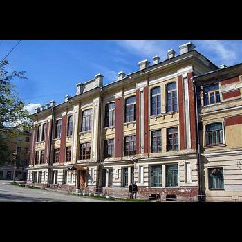 Средняя школа № 3  г. Калуги