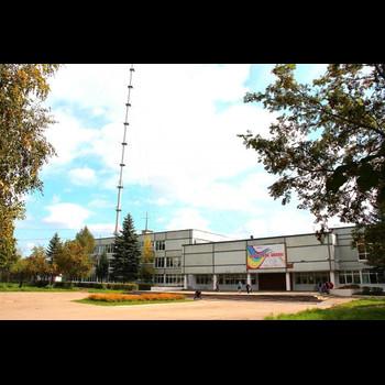 Средняя общеобразовательная школа № 11
