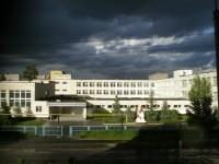 Общеобразовательная средняя школа № 2  г. Сосенский