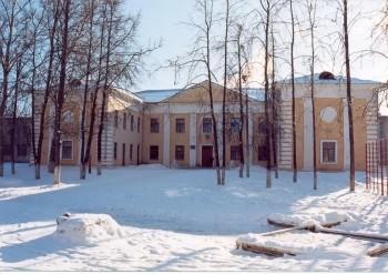 Кировский лицей