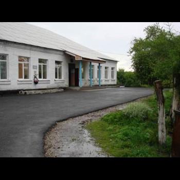 Менчерепская средняя общеобразовательная школа