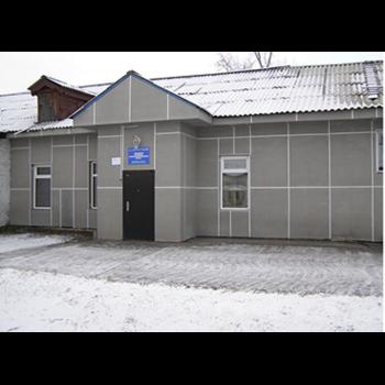 Бачатская основная общеобразовательная школа