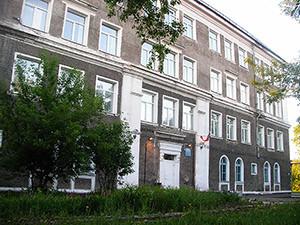 Средняя общеобразовательная школа № 6  г.Мариинска