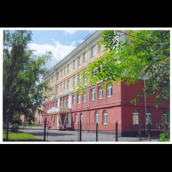 Губернаторская кадетская школа-интернат полиции