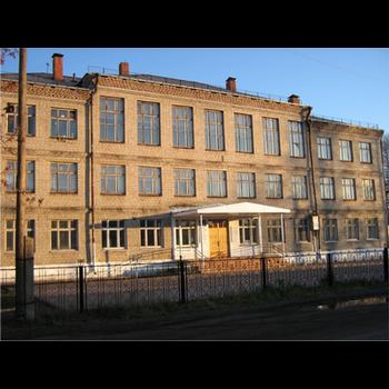 Мурыгинская муниципальная средняя (полная)общеобразовательная школа