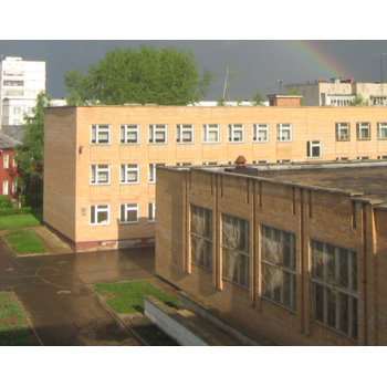 Гимназия № 2  г.КировоЧепецка Кировской обл.