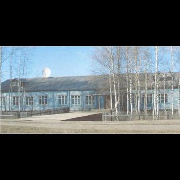 Средняя общеобразовательная школа п. Приуральский
