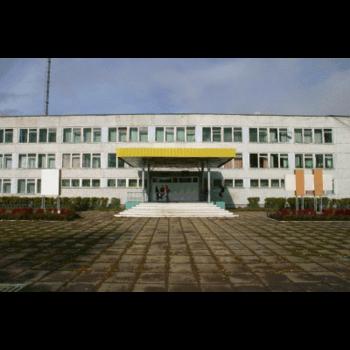 Кодинская средняя общеобразовательная школа № 3