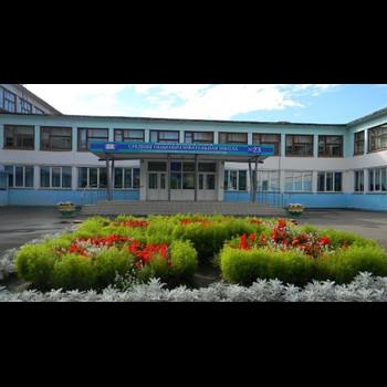 Средняя общеобразовательная школа с углубленным изучением отдельных предметов  № 23