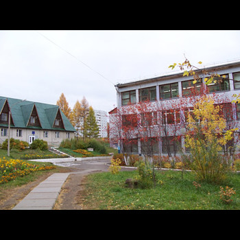 Школа Общеобразовательная гимназия № 13