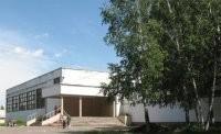 Гимназия № 4  г. Канска