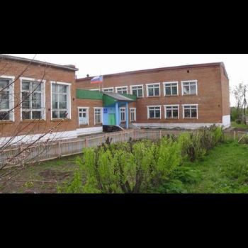 Решотинская средняя общеобразовательная школа № 20