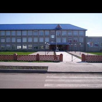 Частоозерская средняя общеобразовательная школа