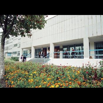 Средняя общеобразовательная школа № 11  г.Железногорска Курской области