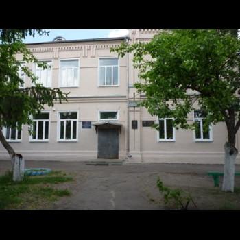 Снагостская средняя общеобразовательная школа