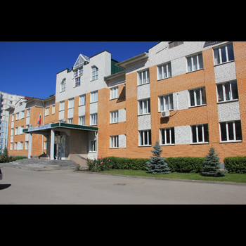 Школа СОШ № 20  г. Липецка