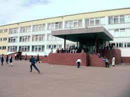 Гимназия № 64