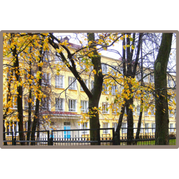 Средняя общеобразовательная школа гимназия № 97