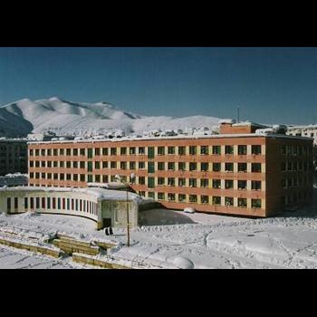 Средняя общеобразовательная школа п. Синегорье