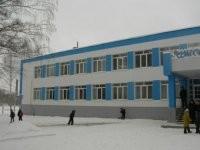 Саранская средняя общеобразовательная школа № 24