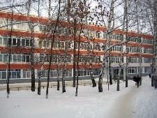 Средняя общеобразовательная школа № 25