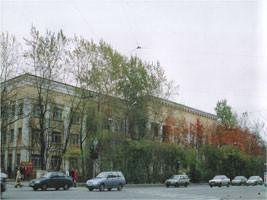 Школа г. Мурманска гимназия № 2