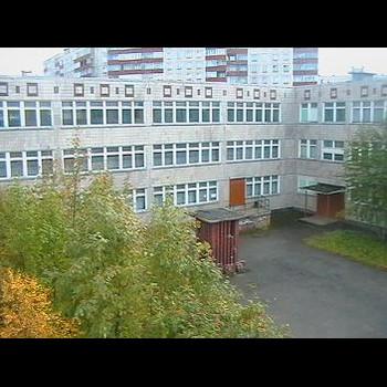 Средняя общеобразовательная школа № 33
