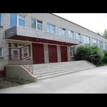 Средняя общеобразовательная школа № 13 с углубленным изучением литературы и информатики