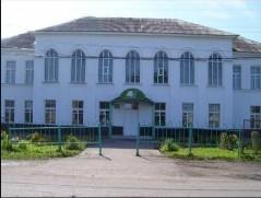 Средняя общеобразовательная школа п. Батецкий