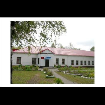 Овсянниковская средняя школа