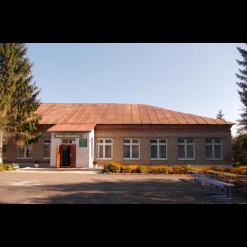 Средняя общеобразовательная школа с.Старое Славкино