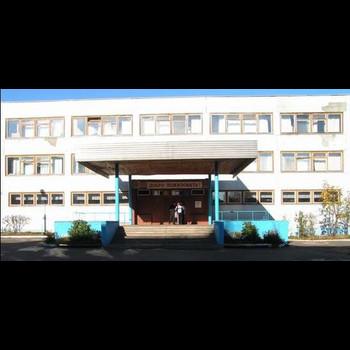 Средняя общеобразовательная школа № 8