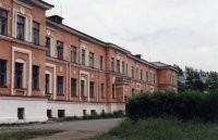 Средняя общеобразовательная школа № 50  г. Дно
