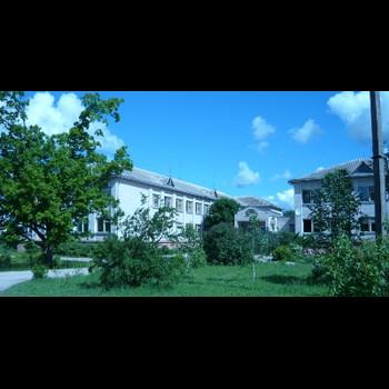 Вернявинская средняя общеобразовательная школа