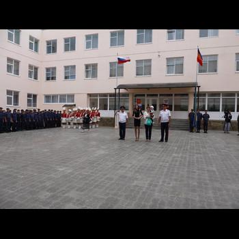 Белокалитвинский казачий кадетский корпус М. Платова