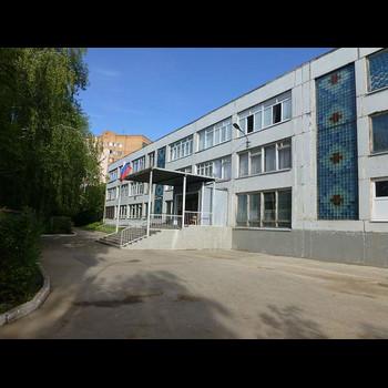 Средняя общеобразовательная школа № 61  г. Рязани