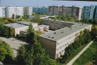 Средняя общеобразовательная школа № 51  г. Рязани