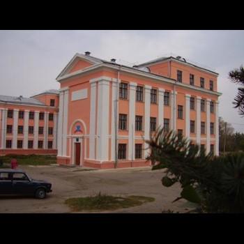 Средняя общеобразовательная школа им. Горького