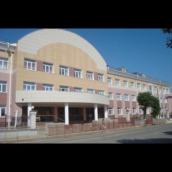 Скопинская средняя общеобразовательная школа № 2