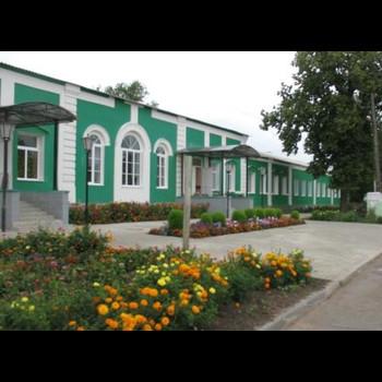 Скопинская средняя общеобразовательная школа № 5