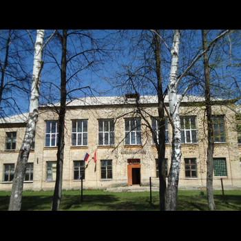 Назаровская средняя общеобразовательная школа