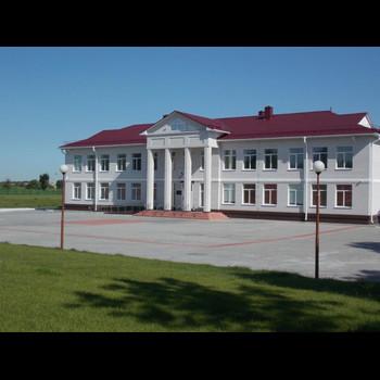 Октябрьская средняя общеобразовательная школа