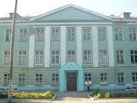 Кораблинская гимназия