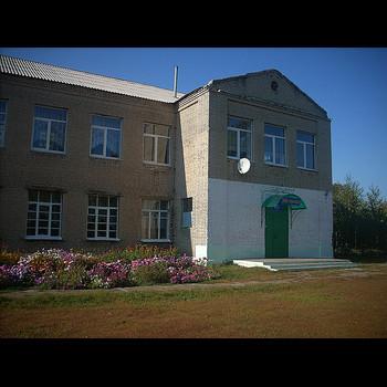 Салтыковская средняя общеобразовательная школа